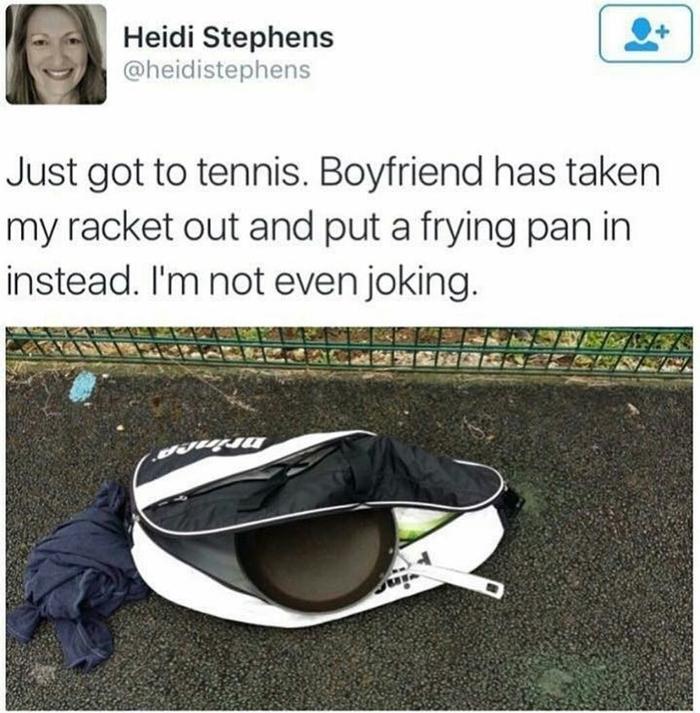 Женский теннис Теннис, Сексизм