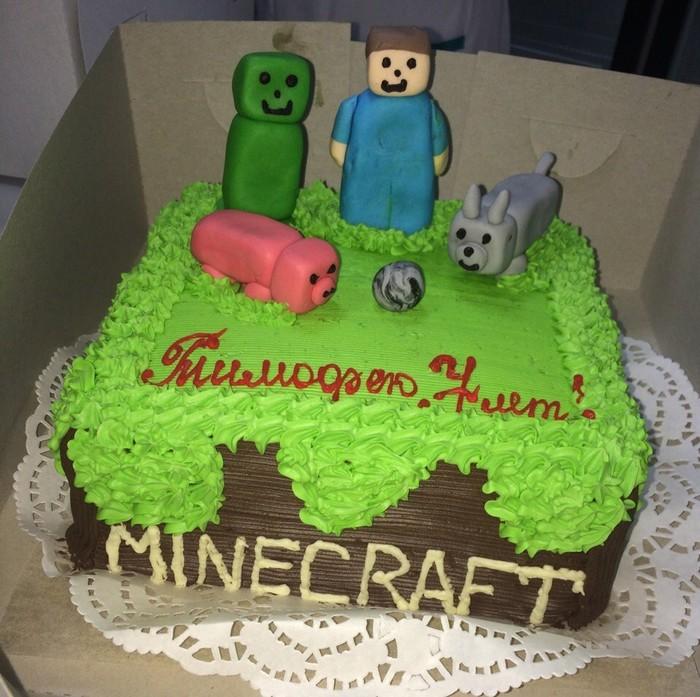 Отличные тортики Торт, День рождения, Длиннопост