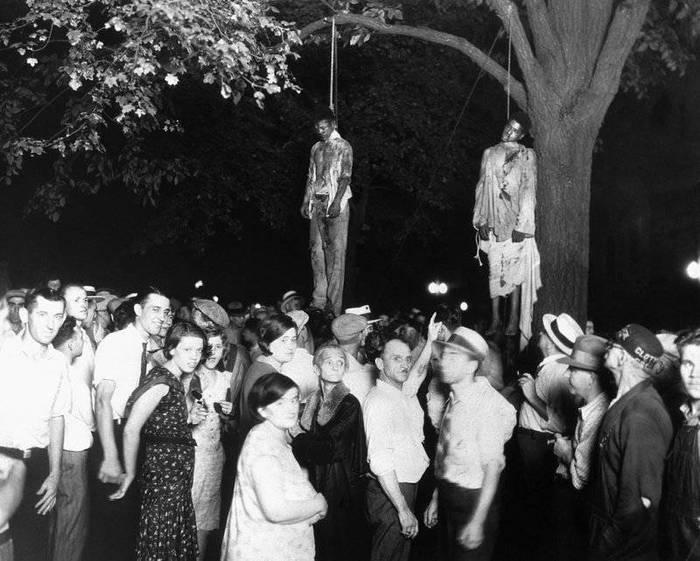 Ку-клукс-клан: Самые жестокие расисты. Ку-Клукс-Клан, Расизм, История США, Черные, Расовая ненависть, Длиннопост, Превосходство белых людей