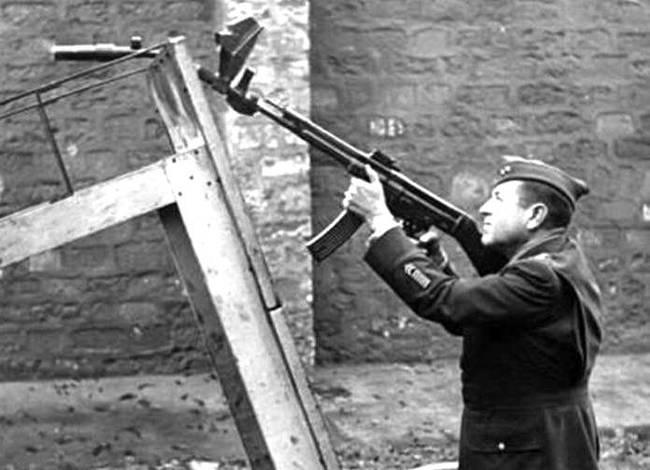 Третий Рейх и его провальные проекты, о которых Вы возможно слышали. (длиннопост) длиннопост, оружие третьего рейха, оружейная лига