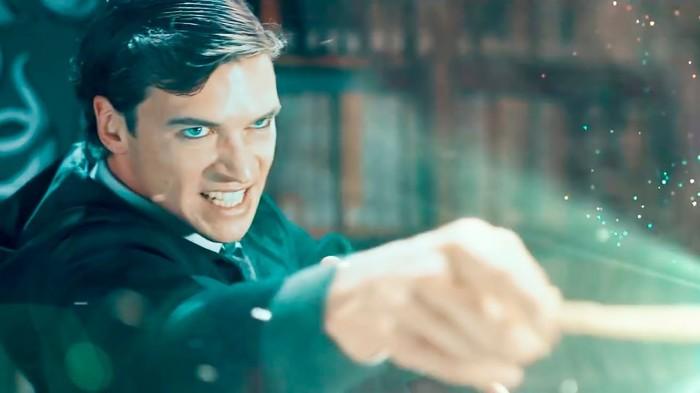 Сегодня выходит фанатский фильм о Волан-де-Морте. Гарри Поттер, Волан-Де-Морт, Origins of the heir, Фанатское творчество, Breaking news, Длиннопост, Фильмы