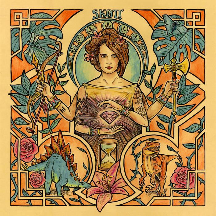 Skott, обложки Skott, Швеция, Обложка, Музыкальные обложки, Cover, Длиннопост