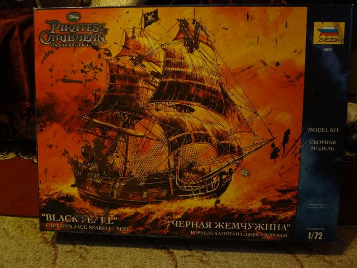 Своими руками Пираты карибского моря, Корабль, Черная жемчужина, Аквариум, Сад в аквариуме, Длиннопост