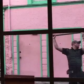 Шикарная актерская игра Тома Харди со съемок Венома