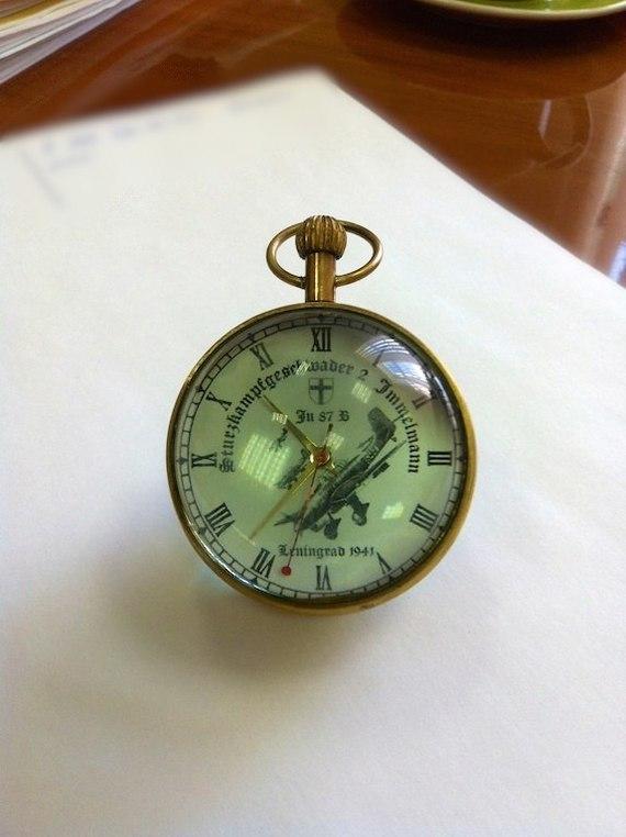 Часы летчиков Люфтваффе Часы, Летчик, Люфтваффе, Вторая мировая война, Длиннопост