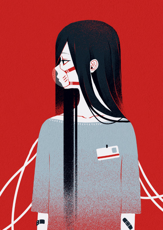 Из Deviantart художника по персонажам Doki doki literature club, Satchely