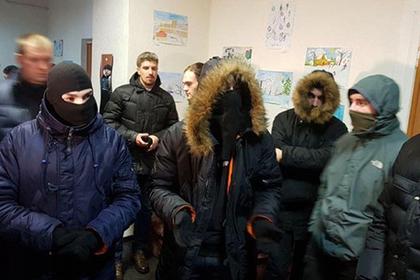 Украинские радикалы сорвали празднование снятия блокады Ленинграда Блокада Лениграда, Политика, Днепропетровск, Украина, Радикалы, Неонацизм
