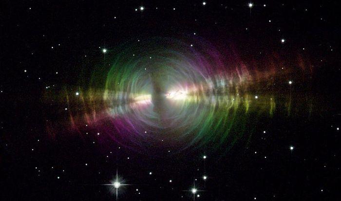 Самые красивые туманности во Вселенной Туманность, Вселенная, Космос, Галактика, Созвездия, Длиннопост