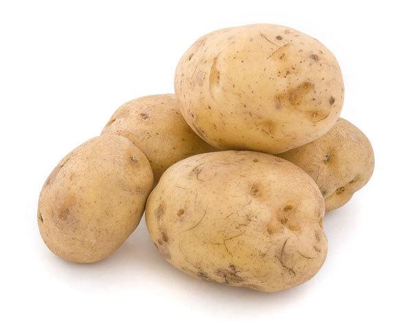 Про то, как селекционный картофель немножко людей отравил Картофель, Селекция, Гмо, Ленапе, Lenape, Длиннопост