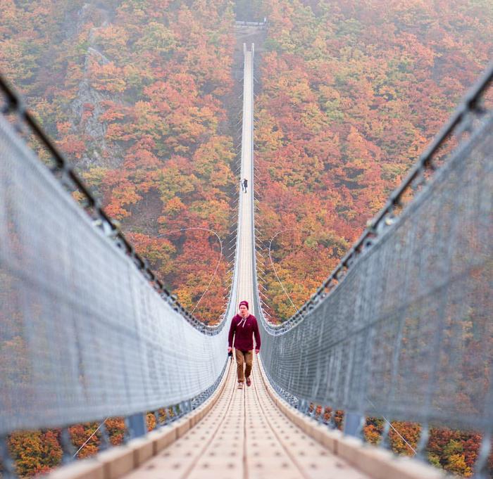 Атмосферный мост