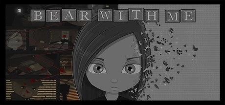Bear With Me - Episode One Steam халява, Бесплатные игры