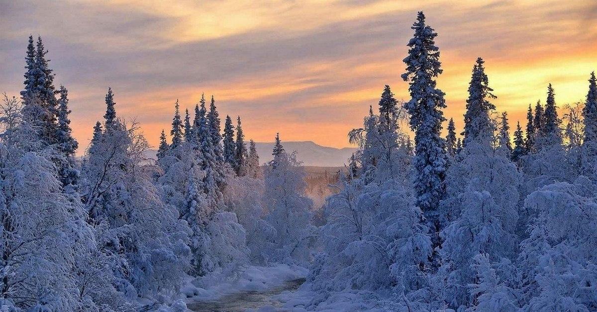 достаточно фото зимней россии высокого качества обсуждали