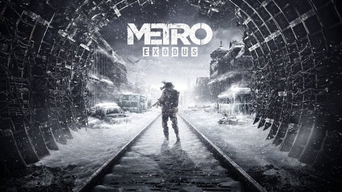 «Мы дарим фанатам нечто новое»: разработчики из 4A Games рассказали о масштабах мира Metro Exodus Metro: Last Light, Метро 2033, Metro exodus, Игры, Steam, Сталкер, Андрей Прохоров, Видео