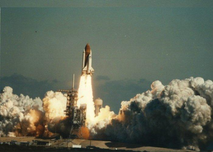 space shuttle challenger teleconference Technical communication, group differentiation, and the decision to launch the space shuttle challenger thiokol international convened a teleconference discussion.