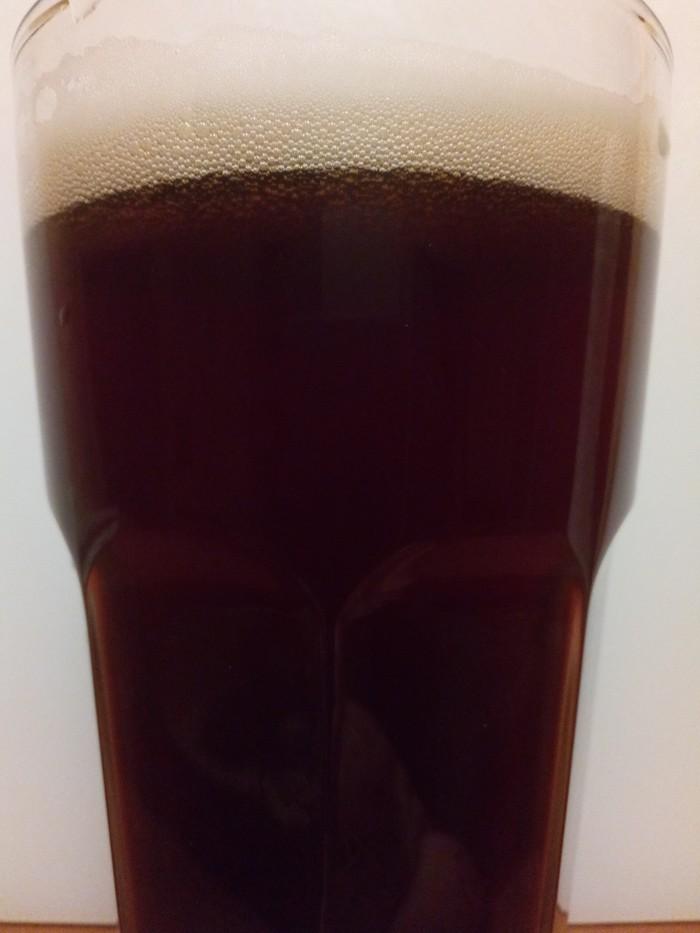 Пробная варка американского пэйл эля с мандаринами. пиво, пивоварение, домашнее, длиннопост