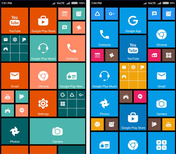 Программы для ОС Андроид #41 Android, Программа, Свежее, Полезное, Лаунчер, Текст, Разное, Длиннопост