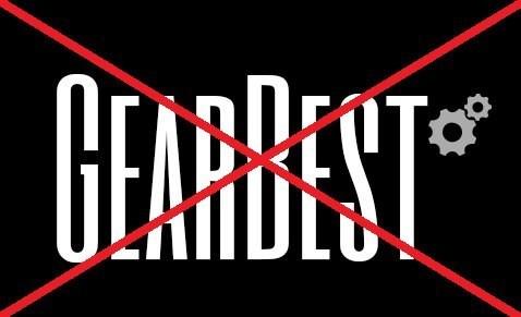 Никогда не заказывайте с китайского сайта GEARBEST! GearBest обманывает, Gearbest, Китайские товары, Обман