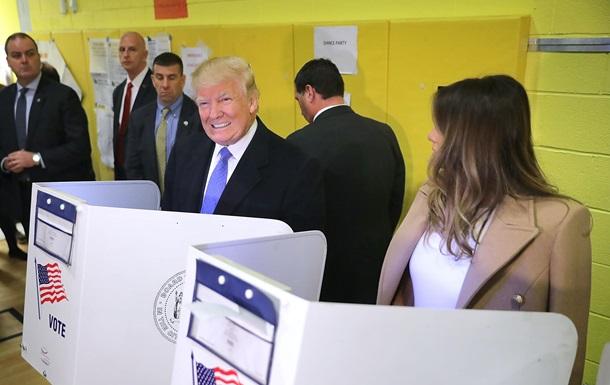 """Спецоперация """"Президент"""" Выборы США, Политика, Россия, Трамп"""