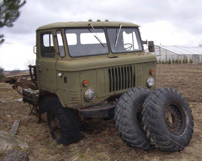 Самодельный Hummer H1 из старенького ГАЗ-66 Длиннопост, Хаммер, Не мое, Drive2, Газ-66, Машина, Авто, Самоделки