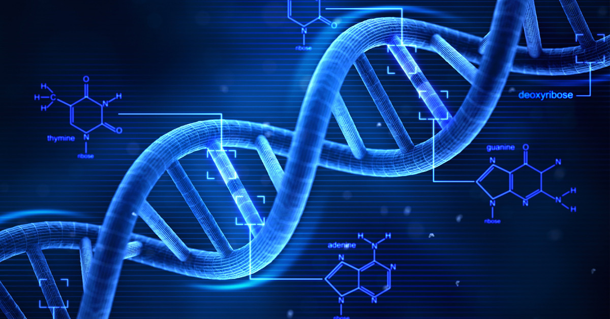a study on cancer a dna altering disease Seldom a week goes by without the discovery of a gene for yet another disease genetic explanations are touted for everything from cancer and heart disease to more diffuse conditions like alcoholism, homosexuality, and crime.