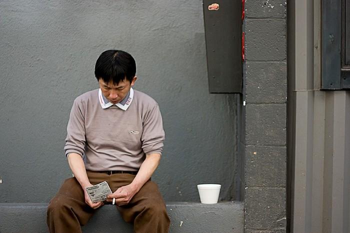 Китаец потратил все сбережения, когда ему показалось, что он выиграл джекпот Лотерея, Джекпот, Невезение, Китай, Длиннопост
