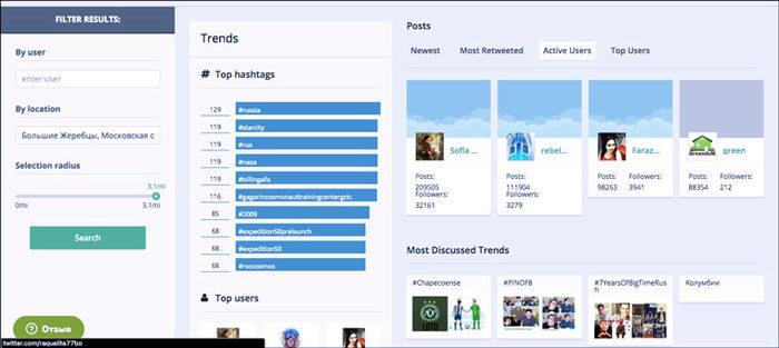 Как посмотреть посты всех ваших соседей в соцсетях. фото рядом, социальные сети, интернет, IT, поиск людей, длиннопост
