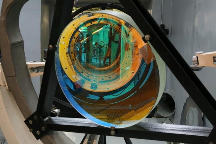 Занимательные фотки из стен ядерного центра. Росатом, Наука, Интересное, Длиннопост
