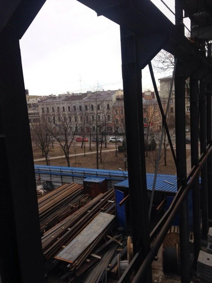 Доставка материалов под землю при строительстве метро Метро, Подземка, Строительство, Длиннопост