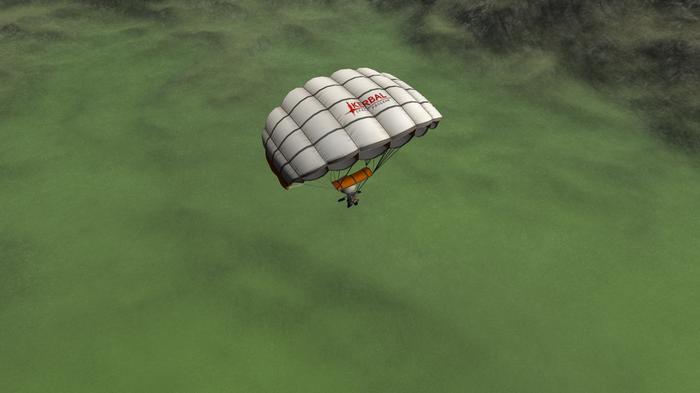 Обновление KSP 1.4: Away with Words MK-II Kerbal Space Program, Игры, Обновление, Патч, Длиннопост