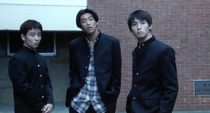 Истории про якудзу: избранные фильмы Такеши Китано dtf, фильмы, игры, статья, япония, мнение, длиннопост