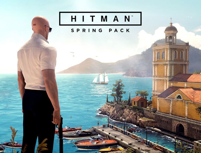 HITMAN™ — весенний набор (PC/PS4/Xbox One) Hitman, Steam, Playstation 4, XBOX ONE, Халява, ПК