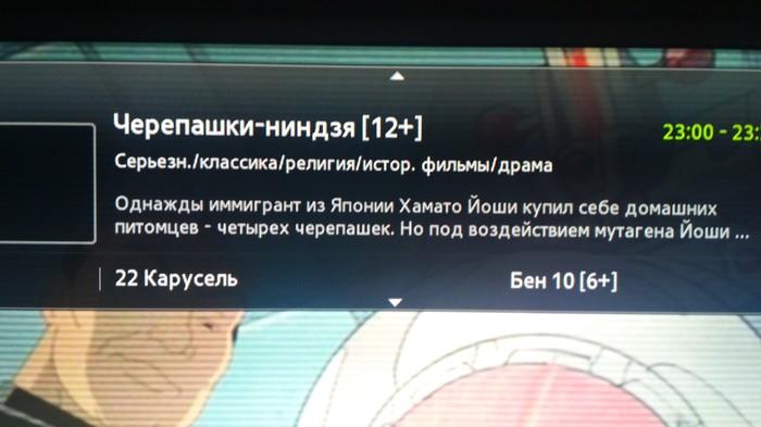 """Карусель """"жанровая"""""""