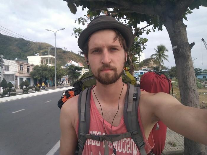 600 км пешком. Что я не знал до этого путешествия. Вьетнам, Туризм, Опыт, Длиннопост, Фотография