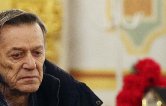 Умер конструктор стрелкового оружия Виктор Калашников Калашников, Смерть, Негатив, Новости