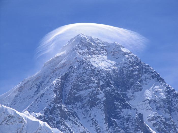 О высоте Эвереста Горы, Эверест, Высота, Фотография, Измерения