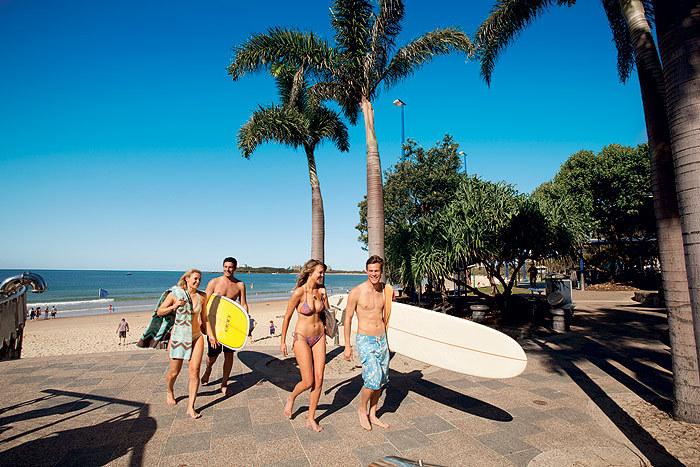 Австралия - интересные факты Австралия, Туризм, Отдых, Путешествия, Материки, Длиннопост