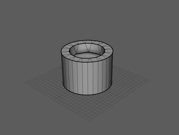 Работа над ошибками в 3D. Часть 3. Масштабируй ЭТО