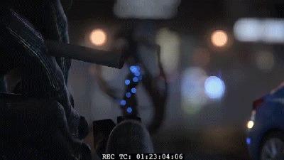 Gantz:o Gantz, Аниме, Манга, Бойня, Netflix, Reika, Гифка, Coub, Длиннопост