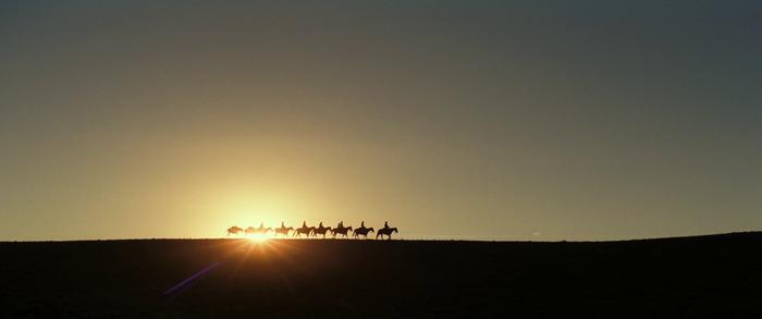 """Советую к просмотру - новый фильм Скотта Купера """"Недруги"""""""