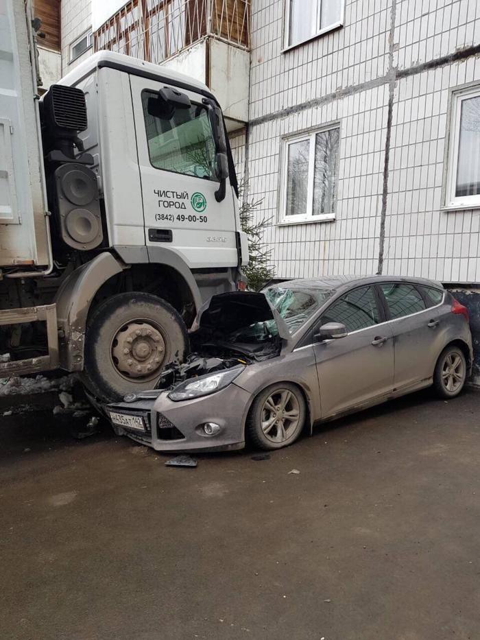 Программа утилизации авто в действии