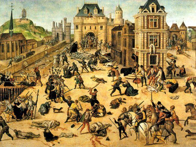 Обычаи войны XVI в. Наемники, Ландскнехты, Война, Длиннопост