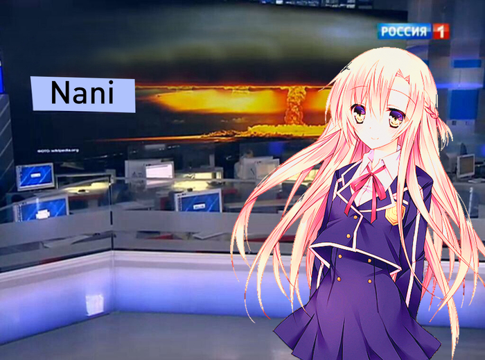 ВГТРК объявила о запуске своего телеканала с аниме Вгтрк, Аниме, Киселев, Телевидение