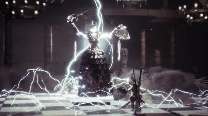 Sinner: Sacrifice for Redemption решили перенести на третий квартал этого года. Dark Souls, ПК, Xbox One, Playstation 4, Nintendo Switch, Новости игрового мира, Sinner, Видео