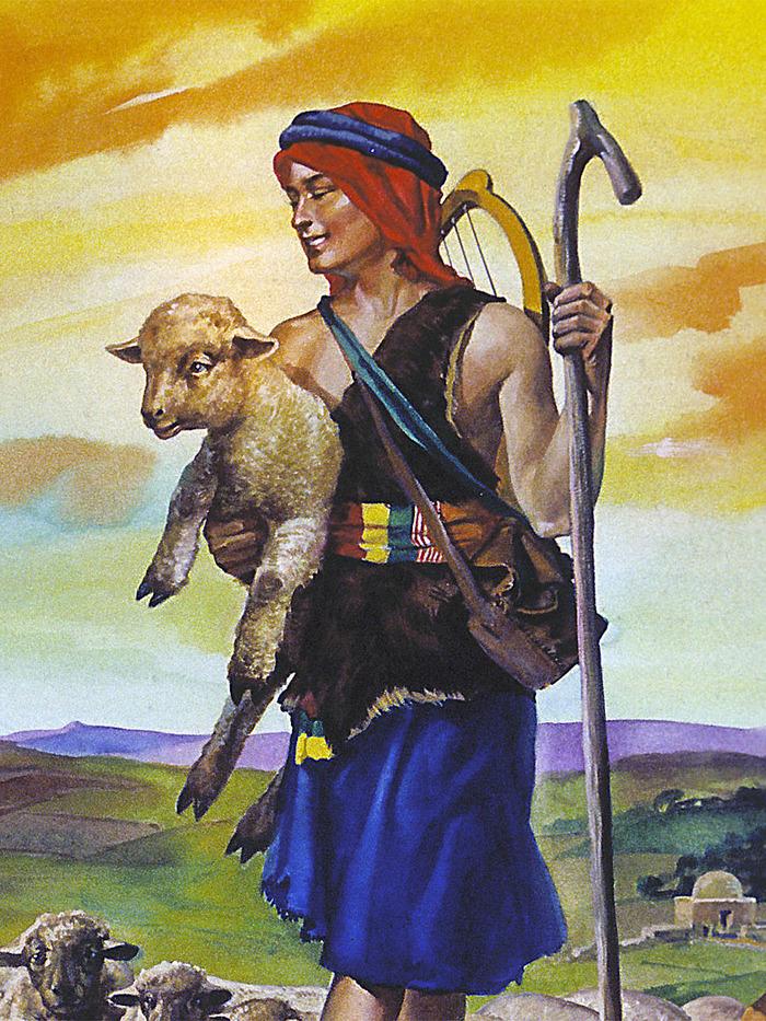 Пастух и мудрец. Очень короткая сказка. Сказка, Притча, Мудрец, Пастух, Стихи, Литература, Философия, Вопрос