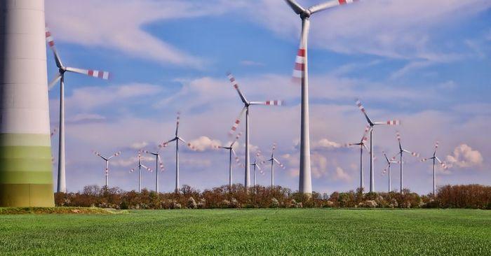 Google подтверждает 100% переход на возобновляемые источники энергии Google возобновляемые источник, Новости, Google, Длиннопост