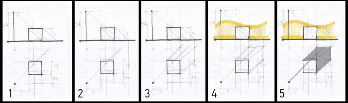 Как рисовать падающие тени? Тень на предметы. Часть 2 Кривая Линия, Падающие тени, Тень, Рисунок, Видео, Длиннопост