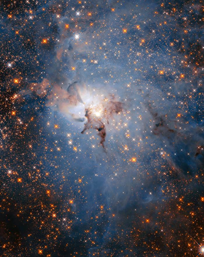 Звёздное небо и космос в картинках - Страница 2 152421910118878062