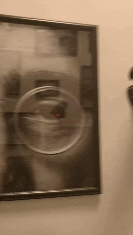 Оформление туалета в кафешке