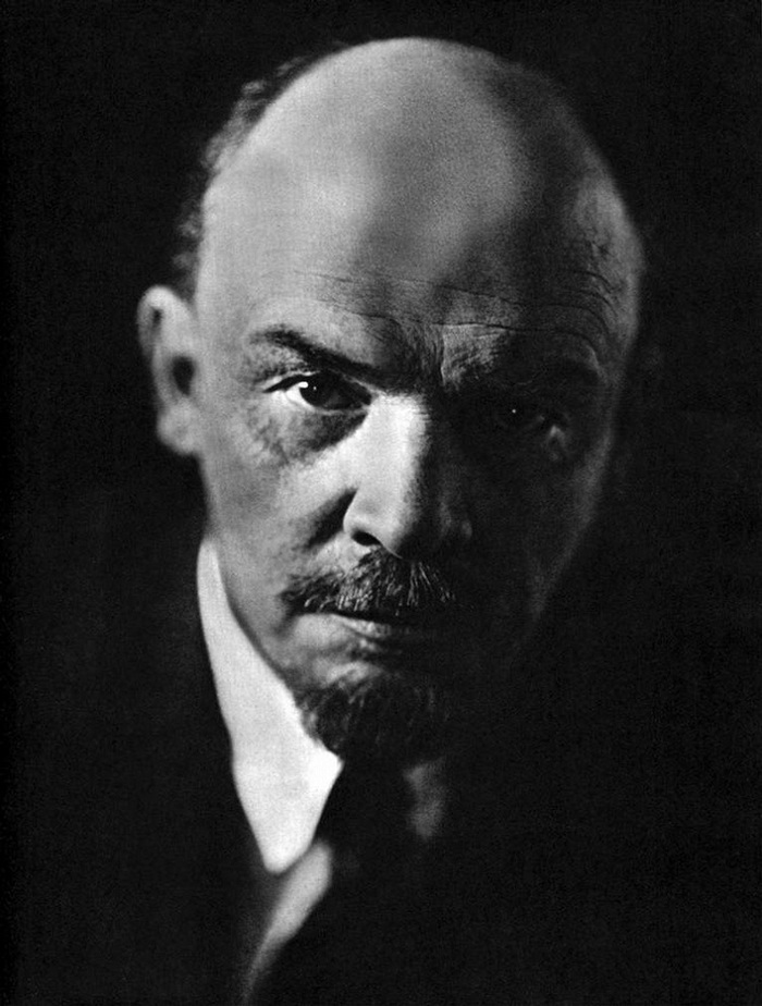 Ленин Владимир Ильич Ленин, Апрель, Политика, Цитаты, Длиннопост