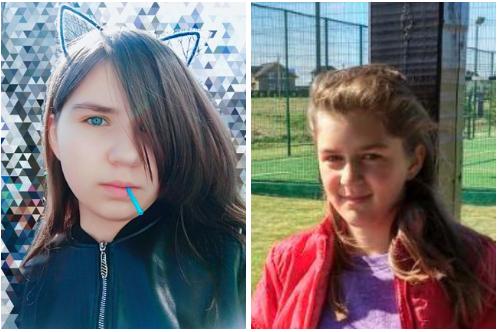 Пропали дети Лиза алерт, Дети, Розыск, Помощь